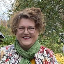 Käyttäjän Tiina Tikkanen kuva